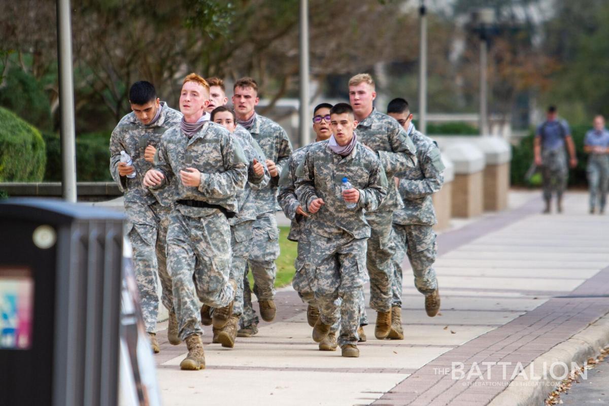 2020 Corps Brass Culmination