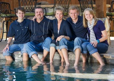Heidtke Family