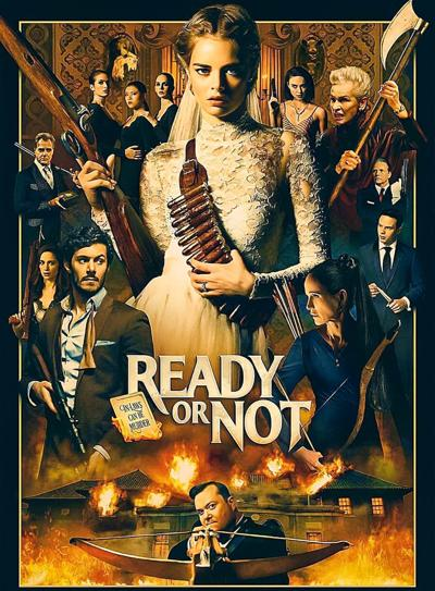 """Ready or Not"" Movie"