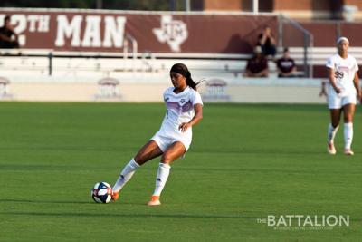 Soccer vs. Abilene Christian University