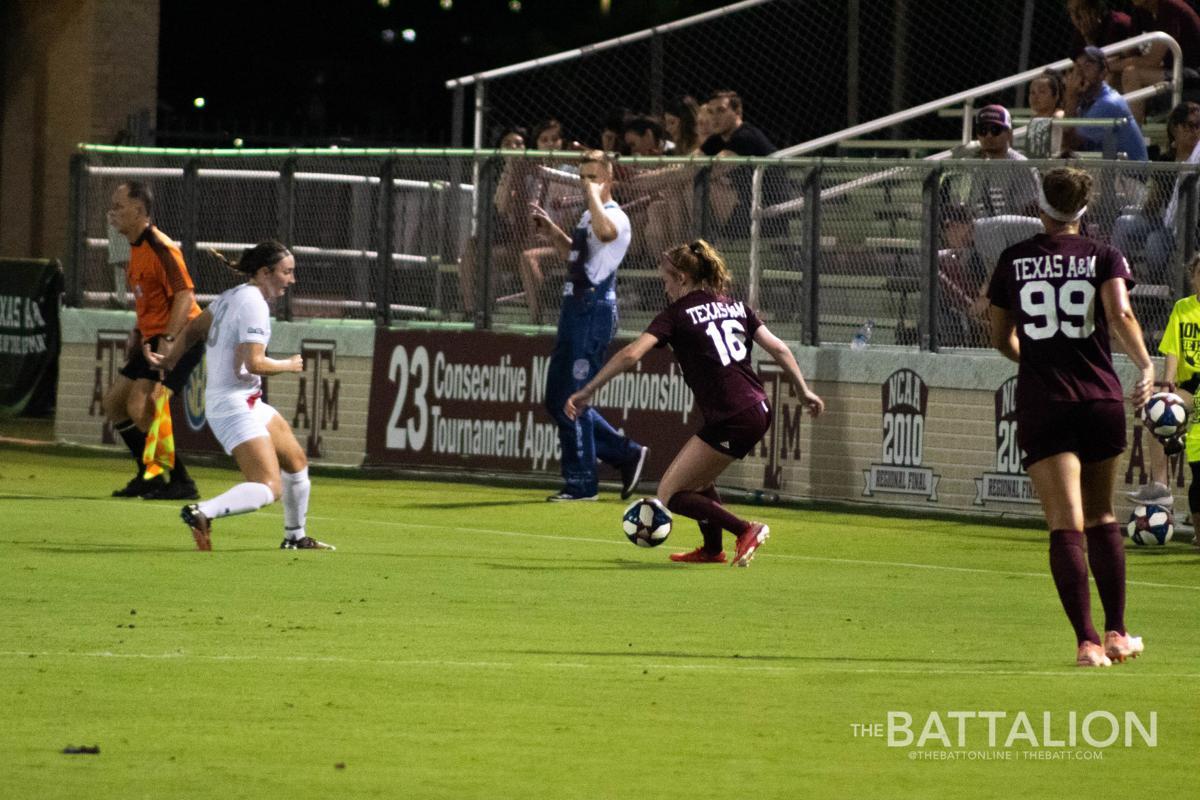 Soccer vs. CSUN