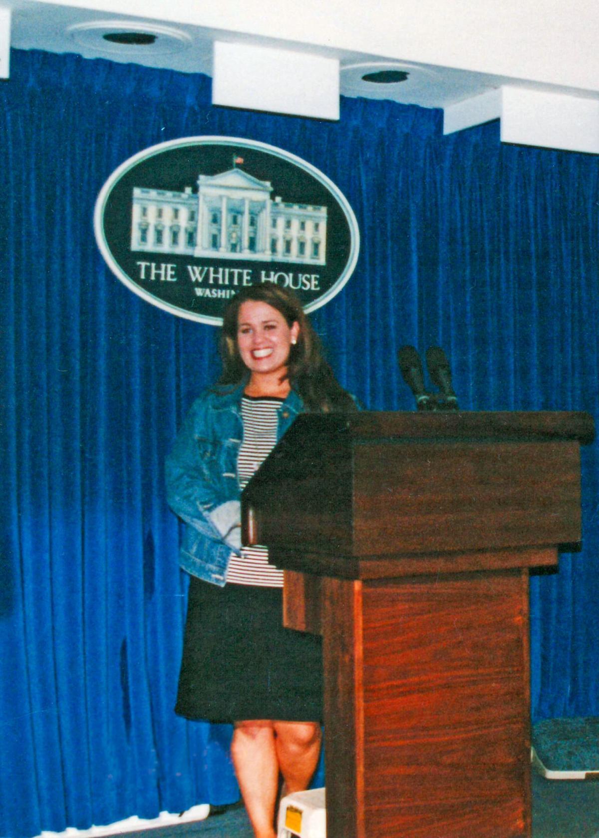 White House Aggie