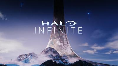 Games - Halo Infinite