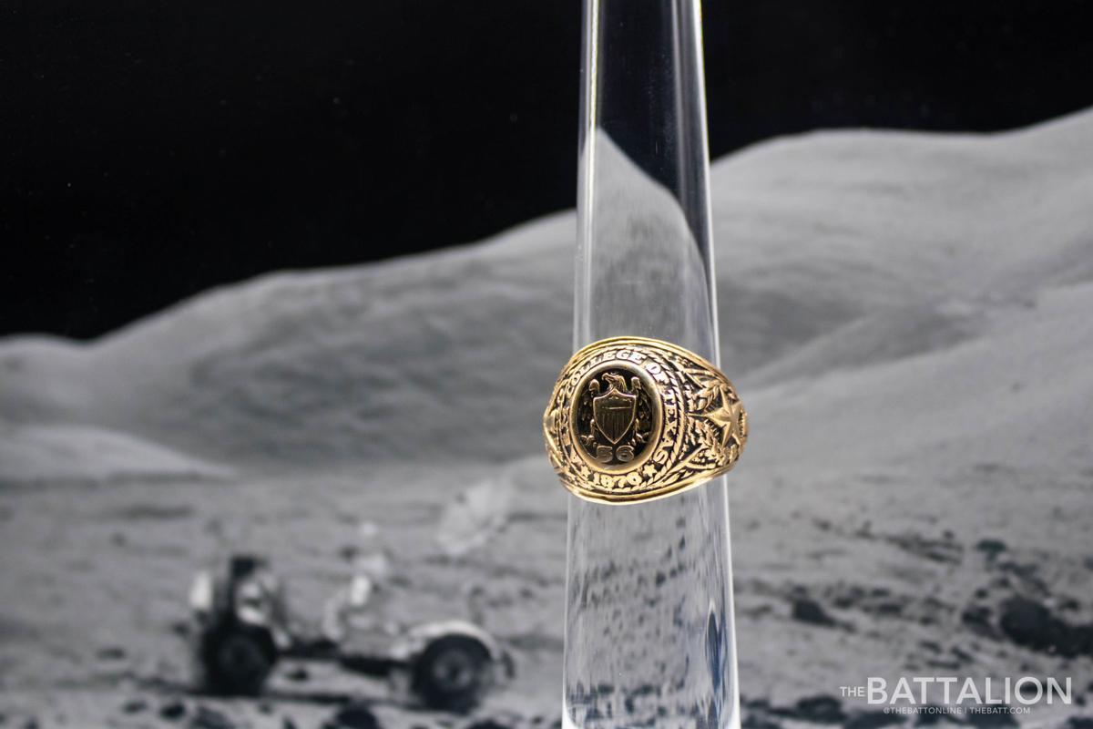 NASA Ring
