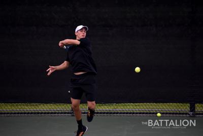Men's Tennis Preview