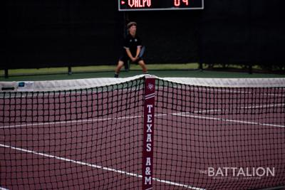 Men's Tennis vs. Valpo
