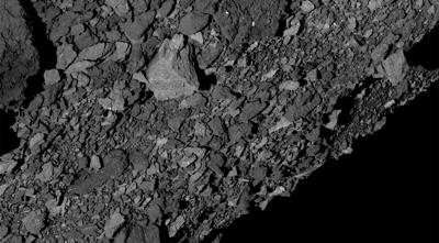 This Week in Science 3/26 Bennu Asteroid