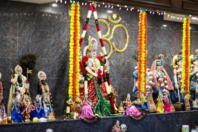 Aggie Diwali