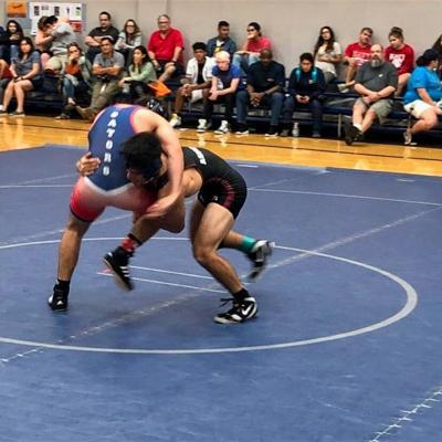 TAMU Wrestling