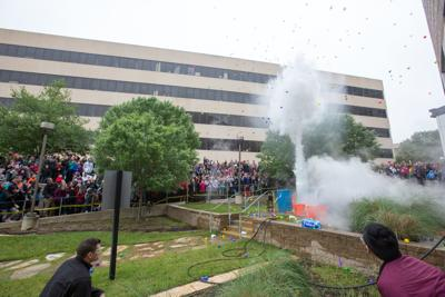 Physics and Engineering Festival