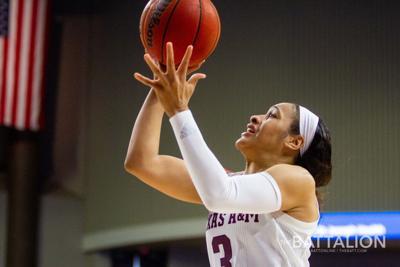Women's Basketball vs. Houston