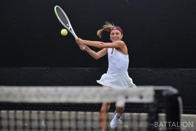 Women's Tennis Preview