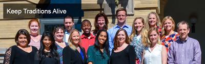 Comm Alumni Board