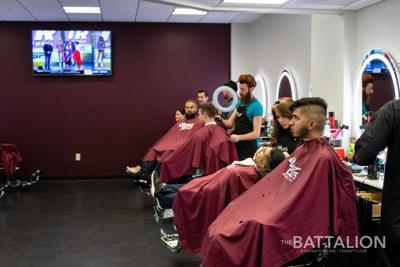 MSC Barbershop