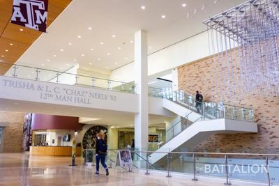 Memorial Student Center