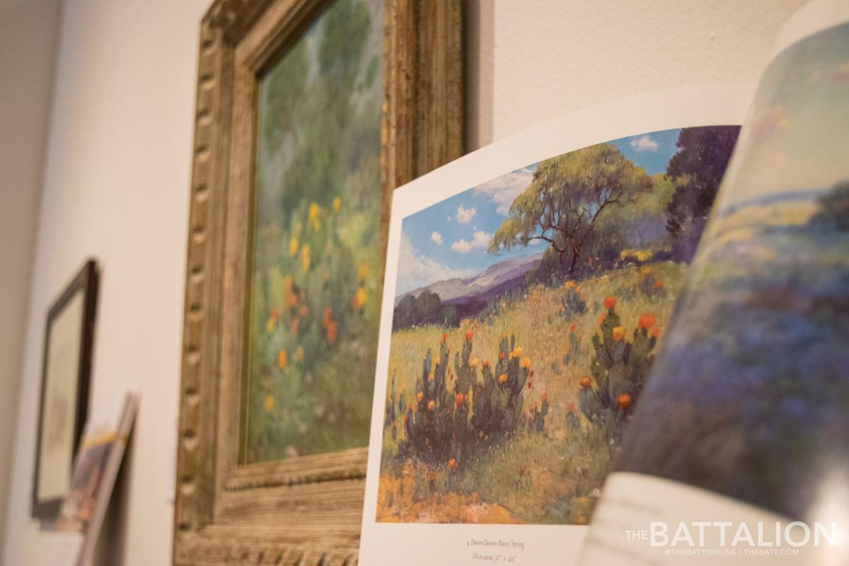 Paintings Fit For Print Life Arts Thebatt Com