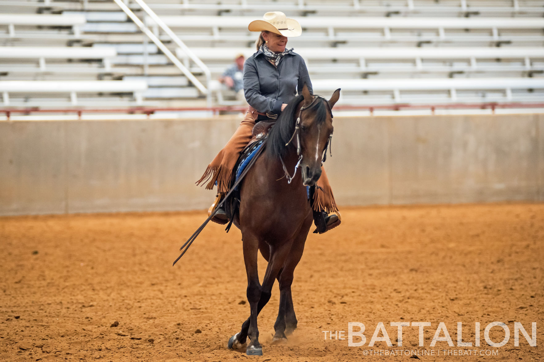 Gulf Coast Arabian Horse Club Rides Into Bryan Life Arts Thebatt Com
