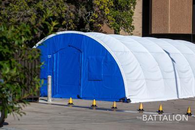 Beutel Tent