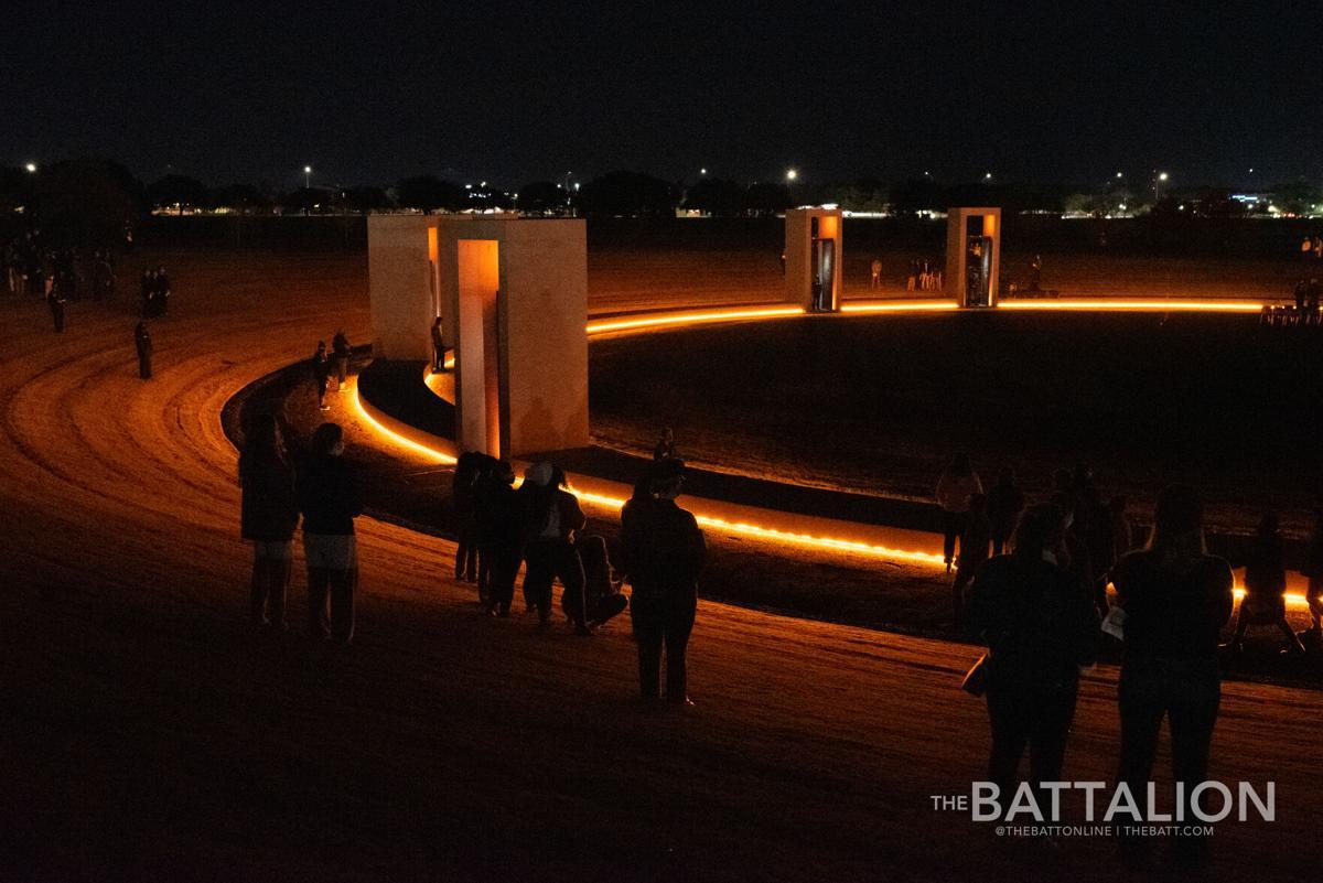Bonfire Remembrance