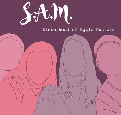 Sisterhood of Aggie Mentors