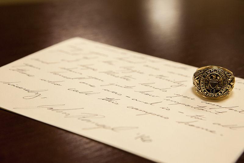 Muster Host Letter