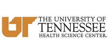 UTHSC logo