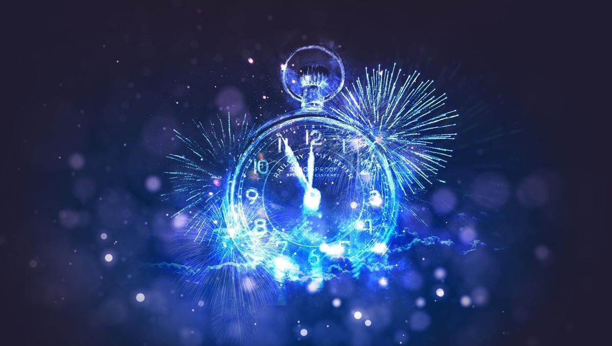 New Year celebrations based on bygone times