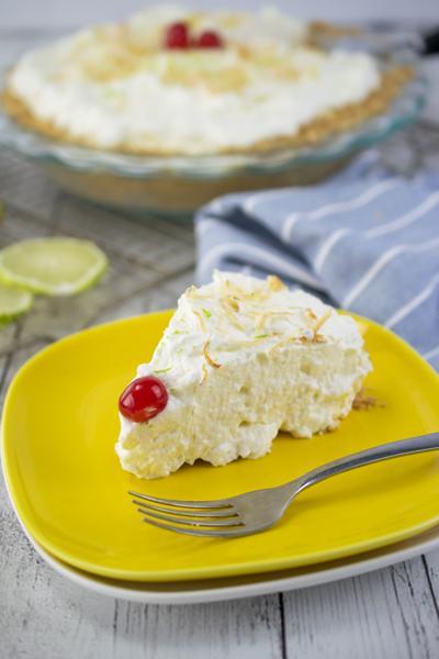 FF july pie