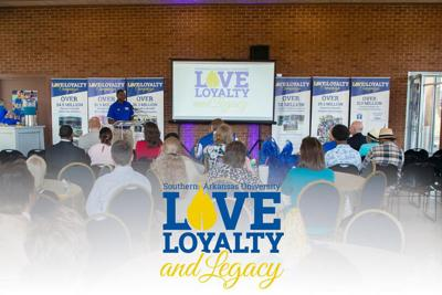 Mulerider alumni and friends unite to raise over $29 million through Love and Loyalty Campaign