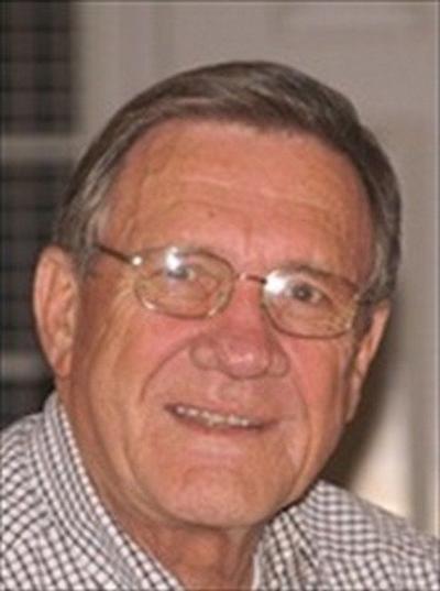 Harrell Eugene Ferguson, Sr.