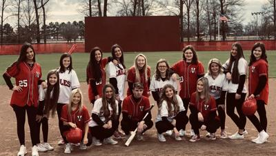 Vilonia Diamond Dolls photo