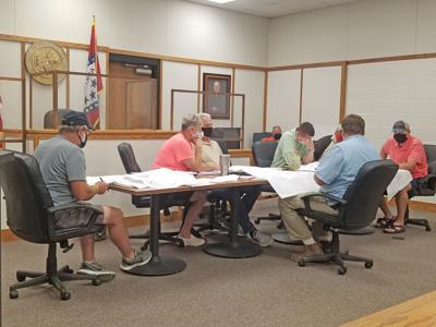 Greenbrier Planning Commission