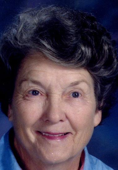 Obituary: Betty Miller