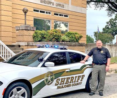 Deputy Ferguson