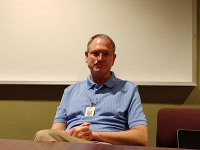 CEO David Deaton