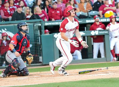 Razorbacks Baseball photo