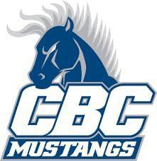 CBC Basketball school logo