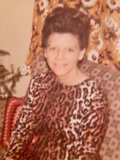Billie Ruth Perkins Smith