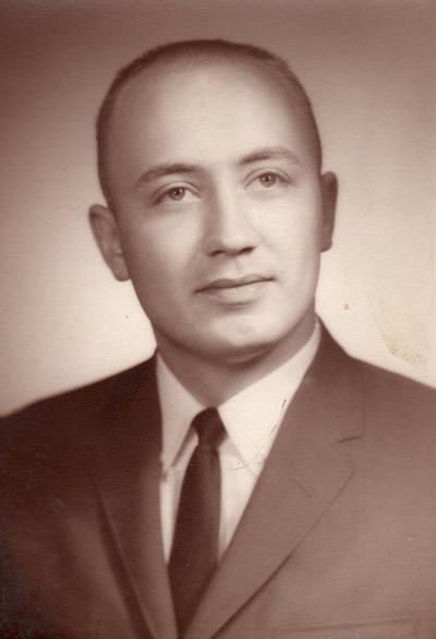 Harry Linn Vinson