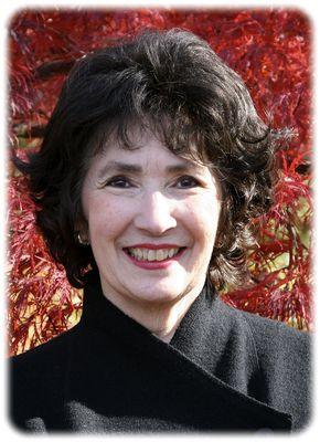 Judith Carol Clark Little Rock