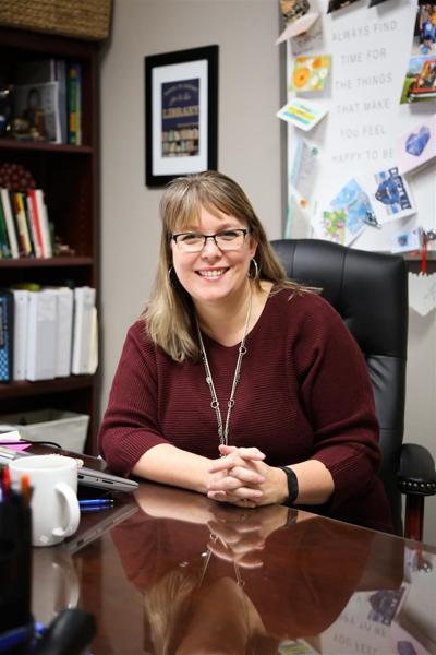 Murry to introduce Conway's new Special Education Director at Tuesday board meeting 1
