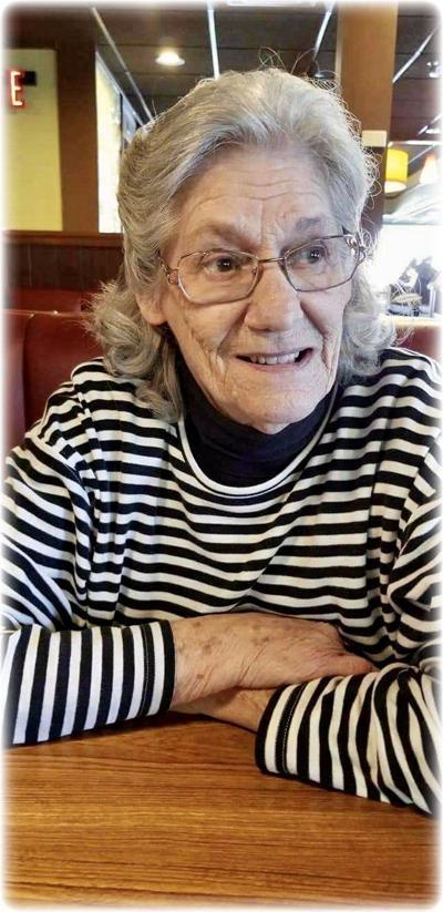 Betty Jo Dockins