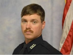 Officer Howard