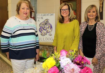 Retiring teachers