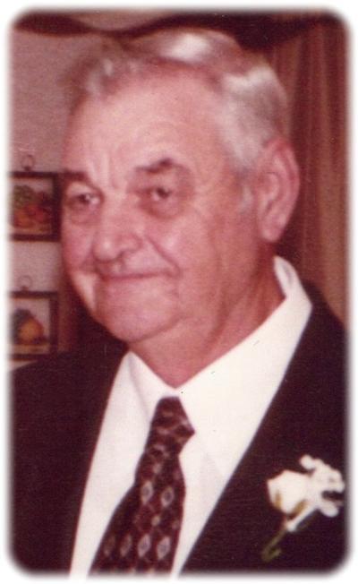 Jerry Daniel Bradford