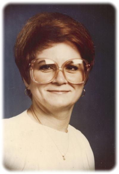 Katrina Ann Kilpatrick