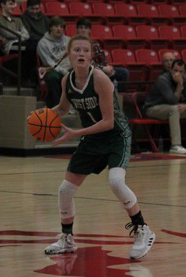 West Side defends home court against rival Shirley