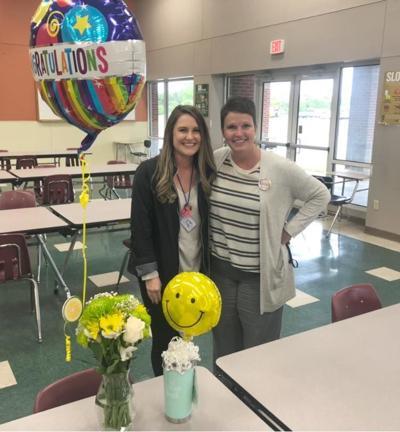 Conway teacher selected a regional finalist for Arkansas Teacher of the Year 1