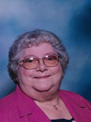 Lorene Crawford James