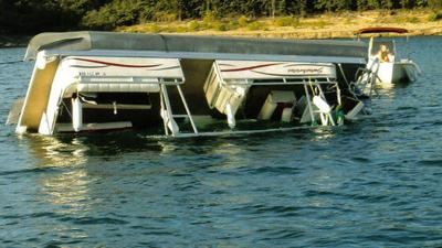 Boating Accidents photo